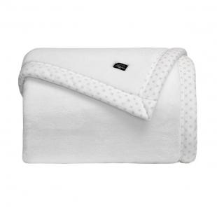 Cobertor Blanket High 700 Casal Linha K Branco Kacyumara