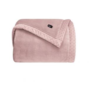 Cobertor Blanket High 700 Casal Linha K Rose Parisi Kacyumara