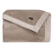 Cobertor Blanket High 700 Fend Claro Casal Linha K Kacyumara