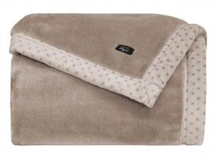 Cobertor Blanket High 700  Fend Claro Queen Linha K Kacyumara