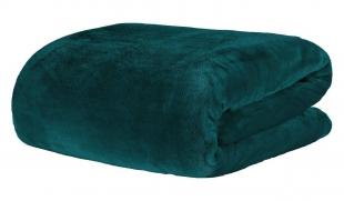 Cobertor/Manta Blanket 300 Esmeralda Queen Kacyumara