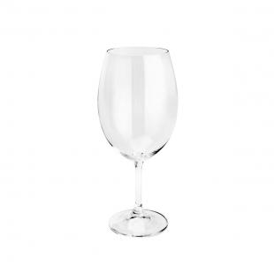 Conjunto 6 Taças 580ml P/Degustação de Cristal Ecologico Klara/Silvia Lyor