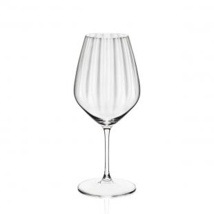 Conjunto 6 Taças Cristal Bordeaux 570ml Oxford