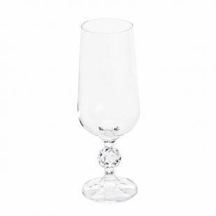 Conjunto 6 Taças Cristal P/Cerveja Klaudie/Sterna 280ml Rojemac