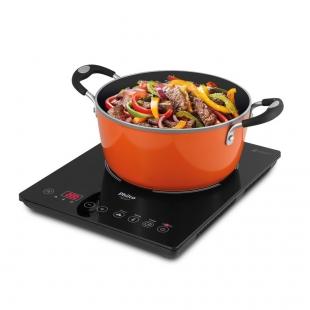 Cooktop Indução 1 Boca Smart Chef PCT01 127V Philco