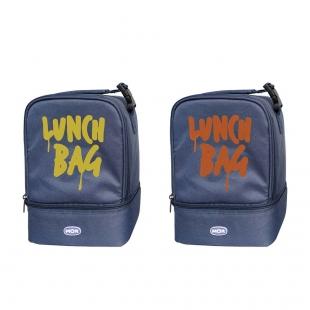 Cooler Lunch Bag 6L Sortido Mor