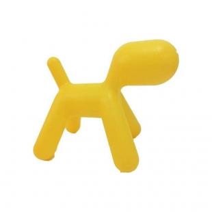 Dog Infantil Amarelo Byartdesign