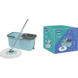 Esfregão Mop Premium Limpeza Prática Mor