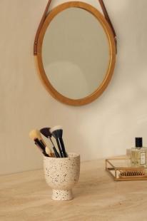 Espelho em Madeira 13921 Mart
