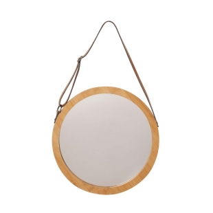 Espelho em Madeira 13922 Mart