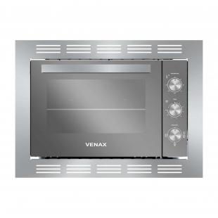 Forno Elétrico Embutir 45L 127v Grand Gourmet Inox Venax