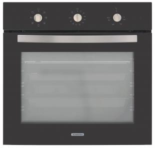 Forno Elétrico Embutir New Glass Cook Preto 7 Funções 71L 220v Tramontina