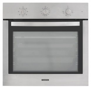 Forno Elétrico Embutir New Inox Cook 7 Funções 71L 220v Tramontina