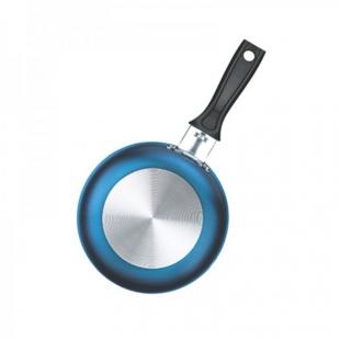 Frigideira para Ovo Turim Antiaderente 13cm Azul Tramontina
