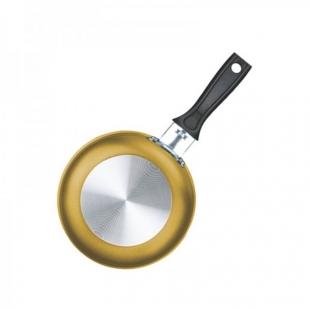 Frigideira para Ovo Turim Antiaderente 13cm Dourado Tramontina