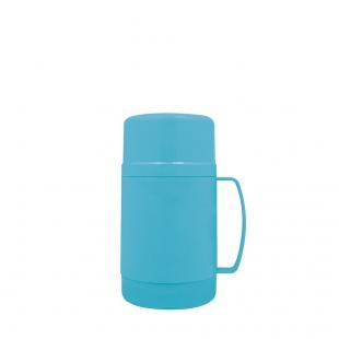 Garrafa Térmica Indie 500ml Céu Azul Mor