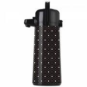 Garrafa Térmica Trendy Black 1,8 Litros Invicta