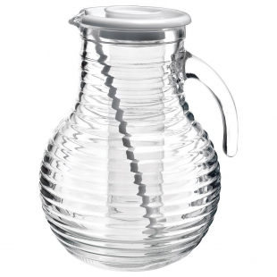 Jarra Viva Vidro Transparente 2,2l 10324 GS