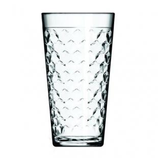 Jogo de Copos Long Drink Marrocos 6pcs 350ml Colorex