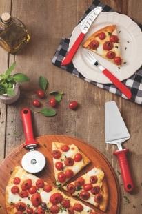 Kit 14pcs Preto Linha Pizza Tramontina