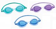 Kit 20 Óculos Natação Kids High Style Cores Sortidas Belfix