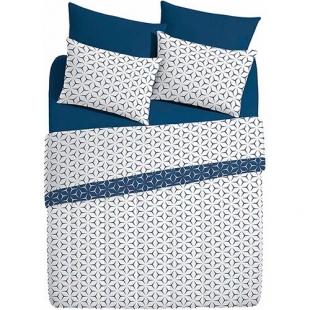 Kit Cama Bed In a Bag Casal Navigli Camesa