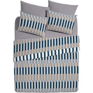 Kit Cama Bed In a Bag Solteiro Borgo Camesa