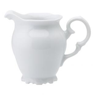 Leiteira 100 Linha Pomerode Branco Porcelana Schmidt