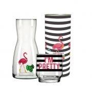 Moringa de Água 500 ml Flamingo Simas
