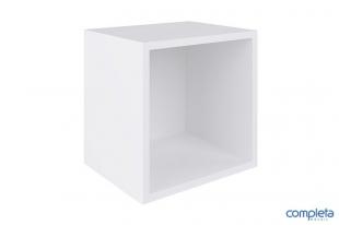Nicho Cubo De Parede 30x30 Completa Móveis