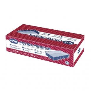 Piscina Primium 10000 Litros Mor