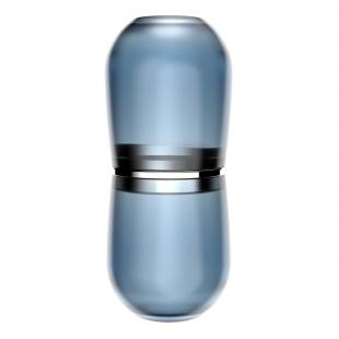 Porta Escova Belly Soft Azul Glacial PEB854 OU