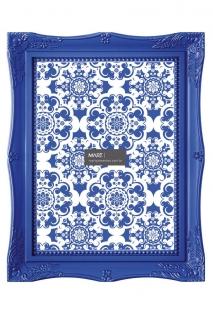 Porta Retrato 20x25 Azul 4453 Mart