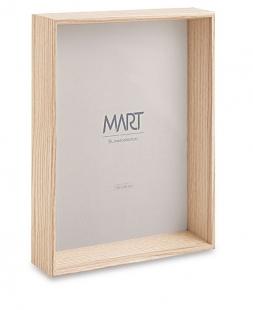 Porta Retrato em MDF 20x25 cm 11246 Mart