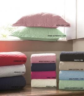 Porta Travesseiro Innovi 50x70cm Pink Kacyumara