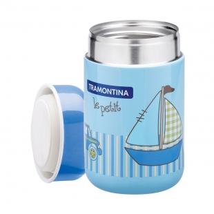Pote Térmico 0,4l Azul Le Petit Tramontina