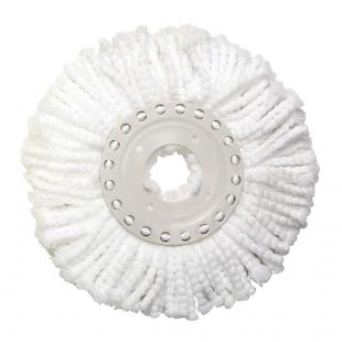 Refil Esfregão Mop Limpeza Prática Mor
