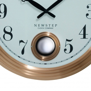 Relógio de Parede Edith Rose Goods Br
