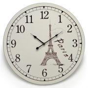 Relógio de Parede Paris Linha Romanus Mabruk