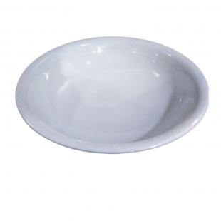Saladeira 24 Linha Itamaraty Noiva Porcelana Schmidt