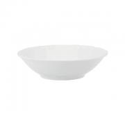 Saladeira 14 Linha Pomerode Branco Porcelana Schmidt