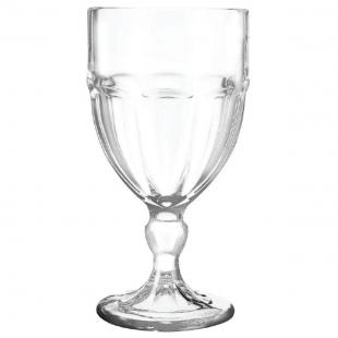Taça Vidro 340ml Água Max Ruvolo