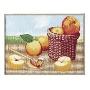 Tapete Cozinha 50x120 Dolce Vita Frutti Corttex