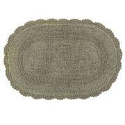 Tapete Croche Oval 60 x 90 Fend Kacyumara