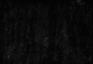 Tapete Liso Alto Super Yarn 2,00x2,50 Preto Sonholar