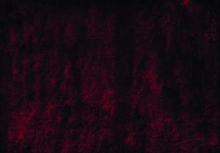 Tapete Liso Alto Super Yarn 2,00x2,50 Vinho Sonholar