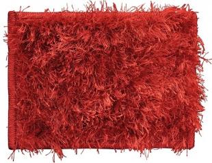 Tapete Tufting Talismã 2,00x2,50 Vermelho São Carlos