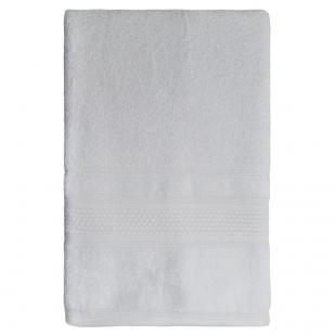 Toalha de Banho Splendore Cor Branca 68x140 cm Appel