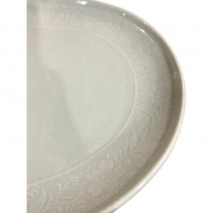 Travessa Rasa 28 Linha Itamaraty Noiva Porcelana Schmidt
