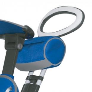 Triciclo Confort Ride Top 3 x 1 Azul Xalingo